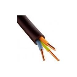 Câble 3G1.5mm² R2V au mètre