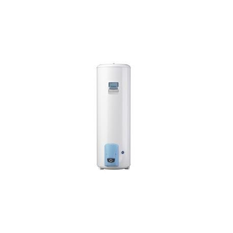 atlantic chauffe eau electrique vizengo 300 litres monokitable vertical sur socle r f. Black Bedroom Furniture Sets. Home Design Ideas