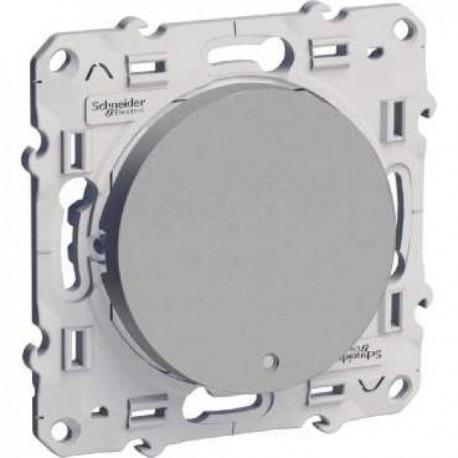 Schneider Odace - Interrupteur Va et Vient Lumineux - Réf : S530263