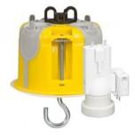 Legrand - Kit boite point de centre Ecobatibox - Réf : 089360