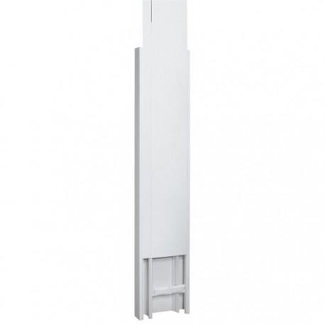 Legrand - Goulotte GTL - 13 modules - 65x250 mm - 2 couvercles partiels - Réf : 030039