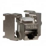 Ohmtec - Connecteur RJ45 CAT.6 - Réf : 423158