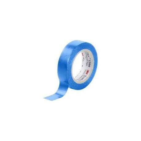 3M - Temflex 1500 Bleu 15mm x 10m - Réf: 80462