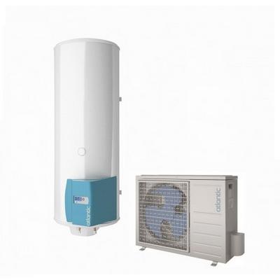 chauffe-eau thermodynamique sur air extérieur