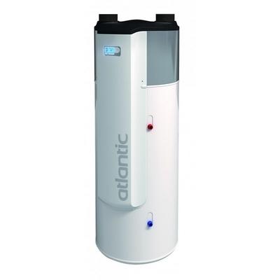chauffe-eau thermodynamique sur VMC
