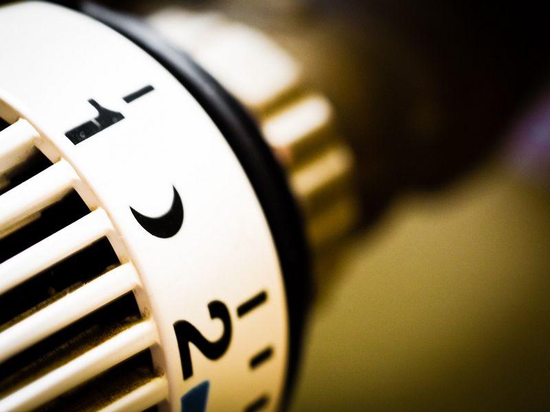 thermostat radiateur