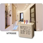 Yokis - Télérupteur encastrable 500W - Code article : 5454050 - Réf : MTR500E