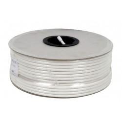 Câble coaxial 17 VATC - Couronne de 100m - Réf : 501405