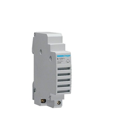 Hager - Sonnerie modulaire 230V - Réf: SU213