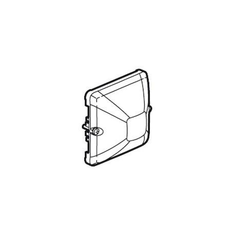 Legrand Plexo - Diffuseur orange composable - Réf :069590