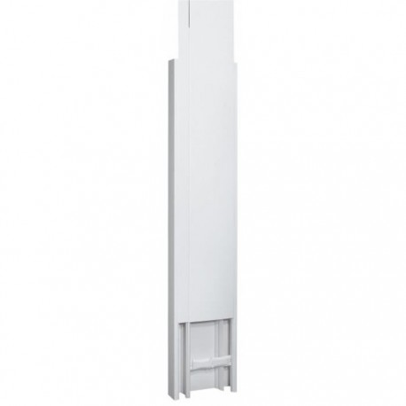 Legrand - Goulotte GTL - 13 modules - 65x250 mm - 2 couvercles partiels - Réf : 030039