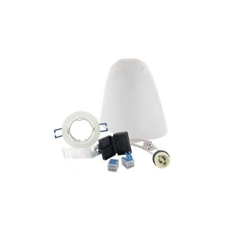 BLM - Kit SPOTBOX réservation pour spot LED - réf : 694899