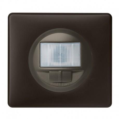 Legrand - Interrupteur automatique toutes charges - Ensemble Basalte complet - Réf : B035