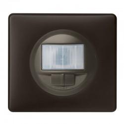 Legrand - Interrupteur automatique toutes charges - Ensemble Basalte complet à Griffes - Réf : B035G