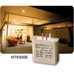 Yokis - Télévariateur Intelligent multifonctions Encastrable 500W - MTK500E
