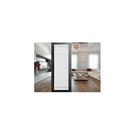 radiateur noirot bellagio 2 vertical 2000w finest vertical wblancn fget achat agrable radiateur. Black Bedroom Furniture Sets. Home Design Ideas