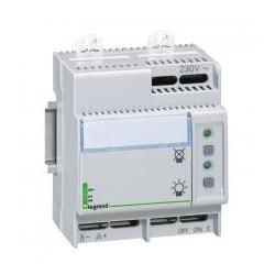 Legrand - Télécommande standard non polarisée 4 modules - Réf : 003901