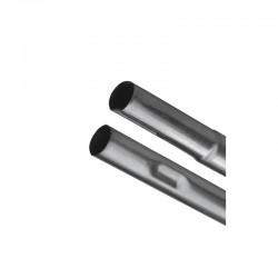 Cahors - Mât emboitable - Hauteur 150 cm - Ø 40 mm - acier galvanisé à chaud - Réf : 0144405