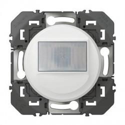 Legrand - Interrupteur automatique pour minuterie en remplacement d'un poussoir dooxie finition blanc - Réf : 600061