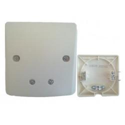Eur'Ohm - Sortie de câble 16/20A à griffes IP21 - Réf : 60080