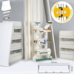 Ohmtec - GTL 250 (Gaine Technique pour Logement) - Réf : 423101