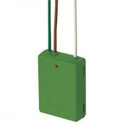 Yokis - Emetteur à pile2 canaux pour BP ou inter radio Power - Code article : 5454413 - Réf : E2BPP