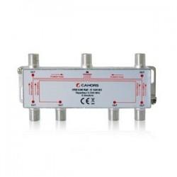 Cahors - Répartiteur 6D 5-2300 MHz - Réf : 0144885R13