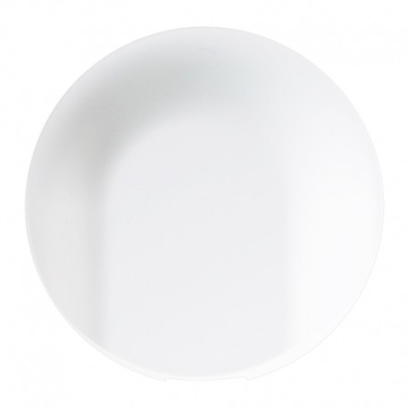 Legrand Céliane - Enjoliveur - Sortie de Câble - Blanc - Réf : 068141