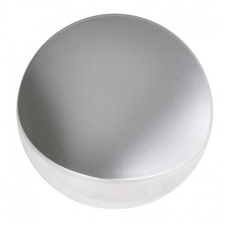 Legrand Céliane - Enjoliveur - Spot pour Escalier - Titane - Réf : 068354