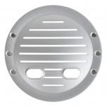 Legrand - Enjoliveur Céliane pour carillon d'ambiance - finition titane - Réf : 068501