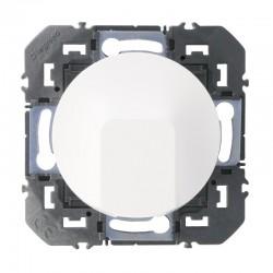 Legrand - Sortie de câble standard dooxie finition blanc - Réf : 600325