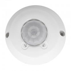 Legrand - Détecteur de mouvements ECO 1 - 3 fils - fixation saillie plafond - blister - Réf : 048948