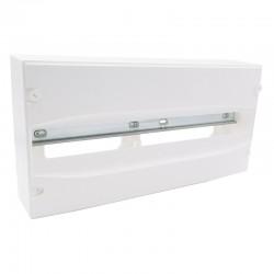 Legrand - Coffret maxi - 27 modules - blanc RAL 9010 - Réf : 001226