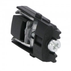 Legrand - Griffe Rapido profondeur 30mm pour fixation des appareils dooxie en rénovation - vendue à l'unité - Réf : 600047