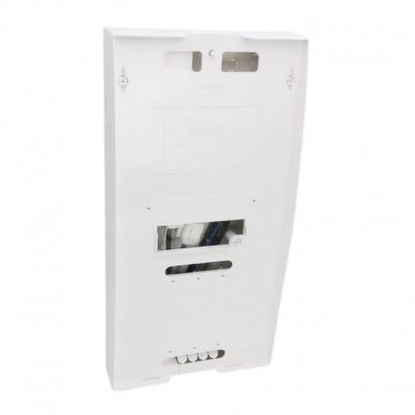 Legrand - Platine disjoncteur et compteur électronique triphasé pour DRIVIA 13 et 18 - Réf : 401184