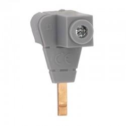 Legrand - Borne de raccordement pour tout peigne - section 6 à 35 mm² - Réf : 404906