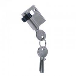 Legrand - Barillet européen avec 3 clés - Réf : 069795