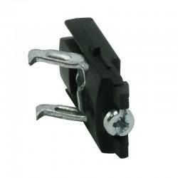 Legrand - Griffe Rapido pour rénovation - prof. 30 mm - vendue à l'unité - Réf : 665097