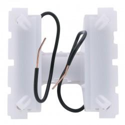 Legrand - Couronne lumineuse 230 V Céliane - fonction témoin ou lumineux - Réf : 067670