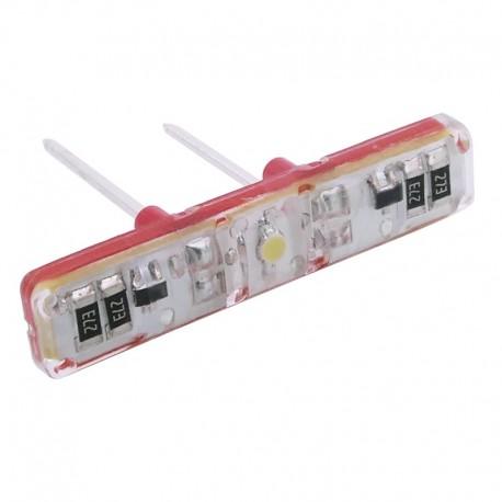 Legrand - Voyant témoin 230 V - pour câblage phase distribuée - Réf : 067688