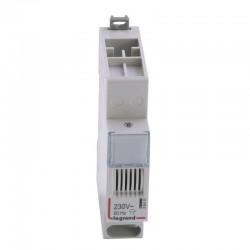Legrand - Sonnerie modulaire 230V - Réf : 004107