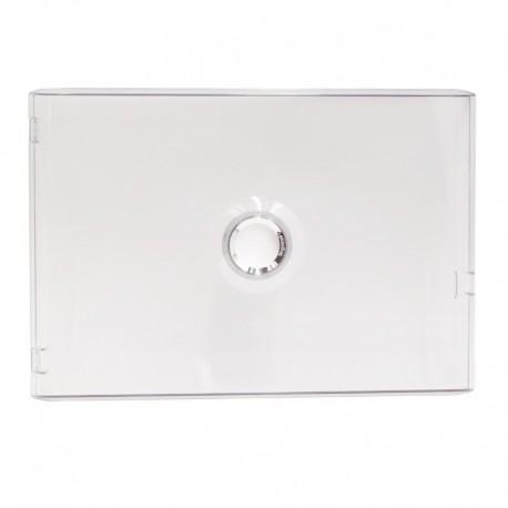Legrand - Porte DRIVIA transparente IP 40 - IK 07 - pour coffret réf.4 012 21 - Réf : 401241