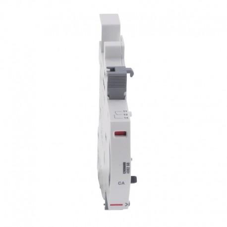 Legrand - Contact auxiliaire inverseur DX³ - 6 A - 240 V - Réf : 406258