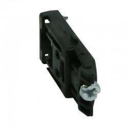 Legrand - Griffe Rapido profondeur 40mm pour fixation des appareils dooxie en rénovation - vendue à l'unité - Réf : 600049