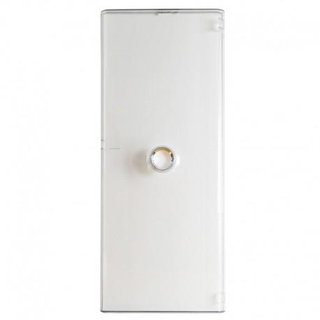 Legrand - Porte DRIVIA transparente IP 40 - IK 07 pour coffret réf.4 012 14 - Réf : 401344