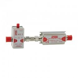 Legrand - Kit de réglage signal TV-SAT 1 amplificateur et 1 atténuateur - Réf : 073953
