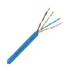 Legrand - Câble pour réseaux locaux LCS³ catégorie6 F/UTP 4 paires torsadées 100ohms - longueur : 500m - réf : 032756