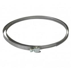 S&P - Unelvent - Colliers multi-diamètres, réglable de 80 à 125 mm (par 2 unités) - réf : 860097