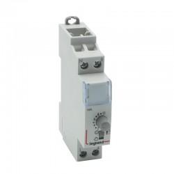 Legrand - Minuterie - 16 A - 230 V~ - 50/60 Hz - recyclable - Réf : 412602