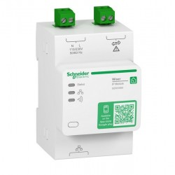 Schneider Electric - EER31800 - Module connexion IP alarme et controle - Réf : EER31800